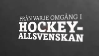 HockeyAllsvenskan preroll Sportbladet TV
