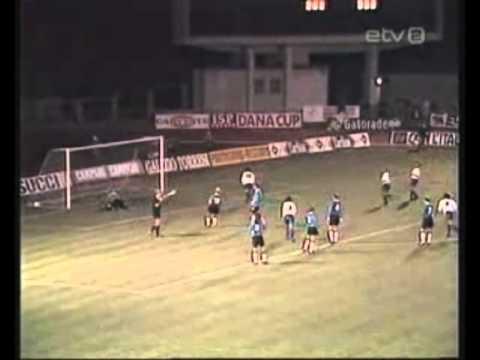 Estonia 0:3 Italy 1993