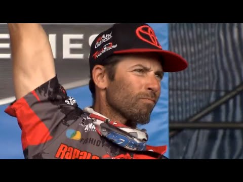 "Mike ""Ike"" Iaconelli's Delaware River Win - Full story"