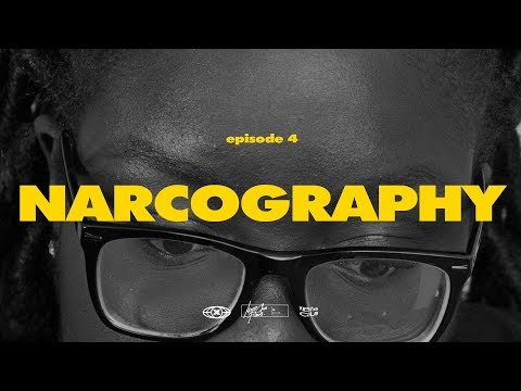 Episode 4 - Narcography | We, The Creatives