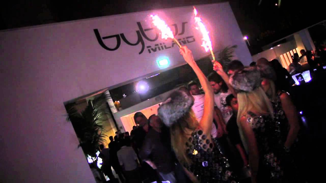 byblos club milano youtube