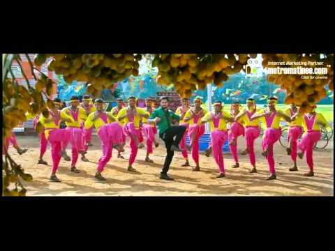 MALLU SINGH Malayalam Movie Song - Kakkamalayile