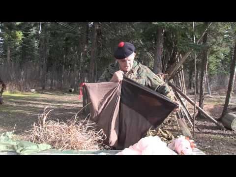 Bushcraft: Survival Scarf