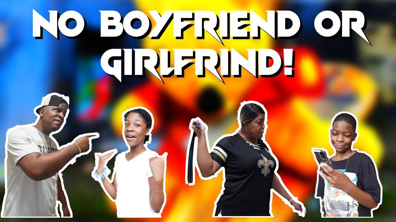 When Will I Get My First Boyfriend/Girlfriend ? We told ...