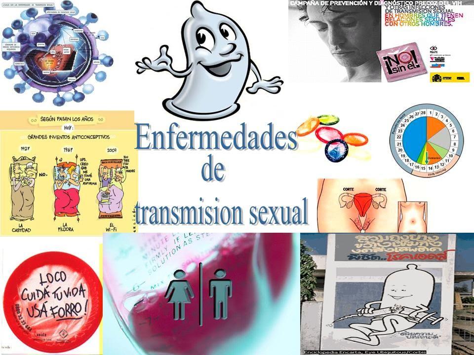 Enfermedades de transmision sexualidad fotos images 64