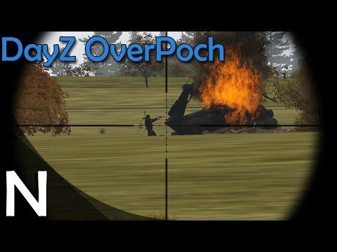 DayZ OverPoch - The BTR-90 Donator...