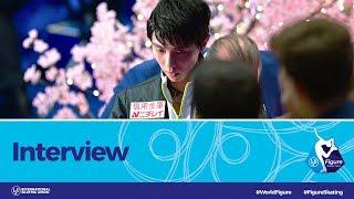 Yuzuru HANYU (JPN) | Saitama 2019 | #WorldFigure