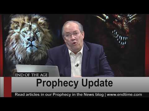 PA Hamas Merger | Prophecy Update