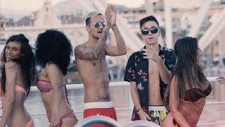 LORTEX feat. DENNYTIMBRO - MUOVITI ANCORA