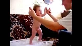 ЙОГА для Младенцев--будьте Осторожны!!!