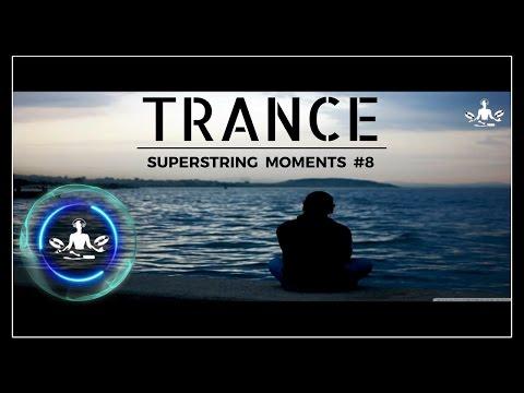 Trance Dj Set (Superstring Moments #8)