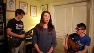 Bastille - Laura Palmer (Acoustic Cover)