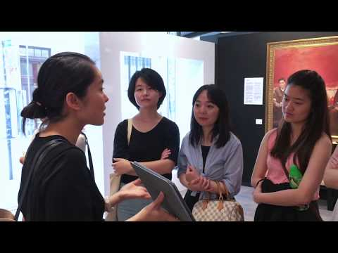 Accidental Art Presents: Soho Gallery Tour