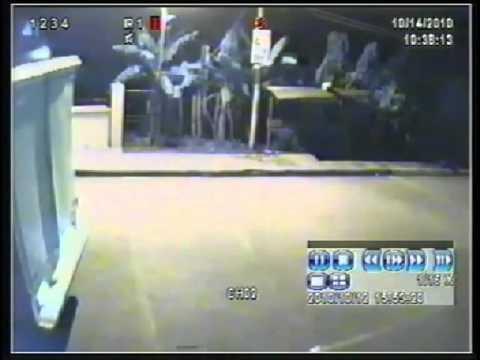 Video camaras de seguridad robo casa club de la zanja - Camaras de seguridad para casa ...