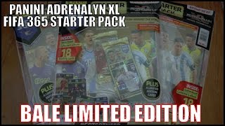 fifa 365 starter pack adrenalyn xl