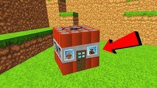 ZENGİN VE FAKİR TNT TUZAĞINA DÜŞTÜ! 😱 - Minecraft