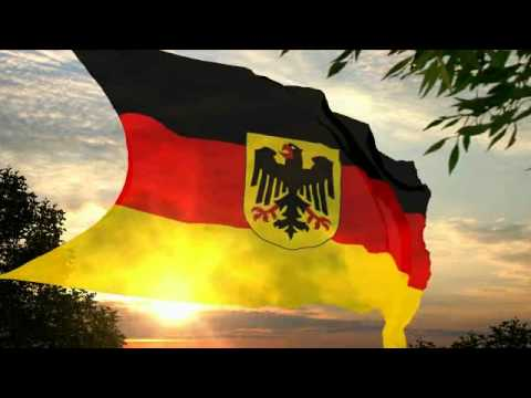 Proposed National anthem of Germany - Kinderhymne (Children's Hymn)