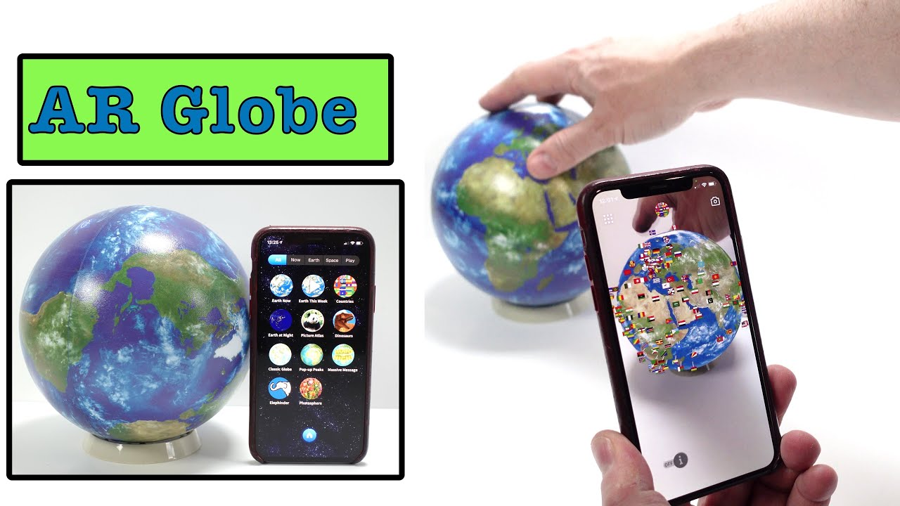 Hobonichi AR Globe would be better without the AR (and the Globe)