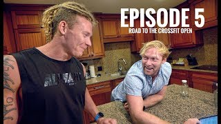 Road to the CrossFit Open: Episode 5