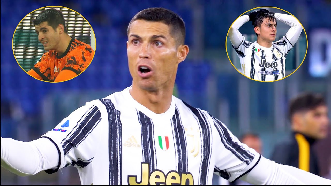 Download Why C.Ronaldo Doesn't Have 100+ Assist For Juventus