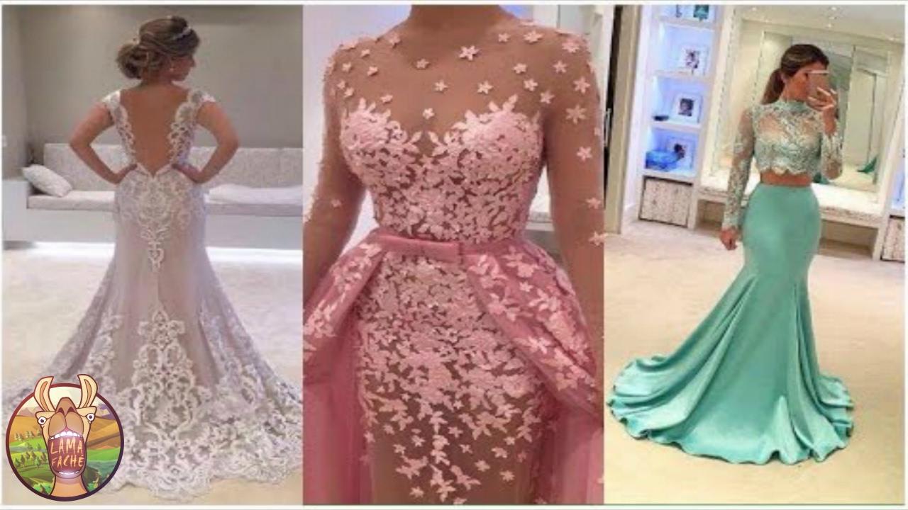 10 pires styles de robes de mari u00c9e jamais port u00c9es