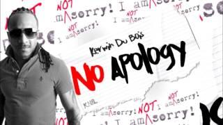 KERWIN DU BOIS NO APOLOGY TNT CARNIVAL 2015