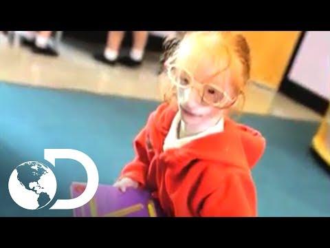 A menina miniatura - Meu Corpo, Meu Desafio l Discovery Channel