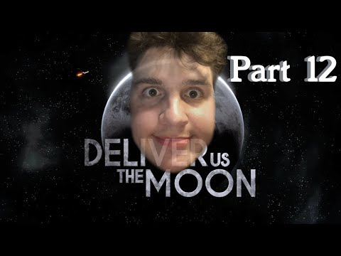 PUZZELS AND KIDNAPPING | Deliver Us The Moon - Part 12 |