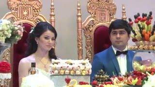 Вугар & Гюнай . Свадьба. Ярославль (часть 2)