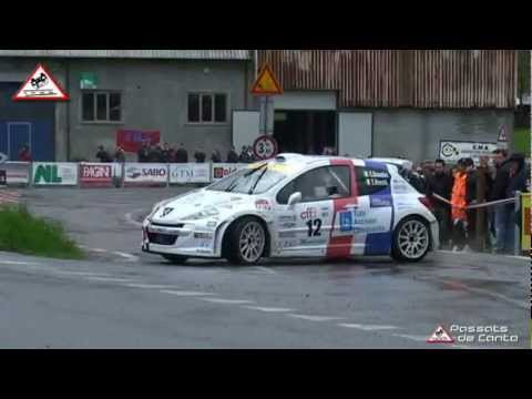 The Best Of Rally Del Taro 2012 (Italia) By [Passats De Canto]