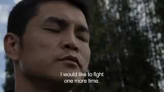 China HeavyWeight Trailer (Feature Doc)