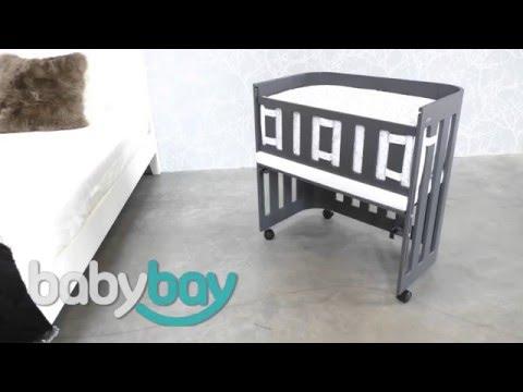 babybay trend rollen