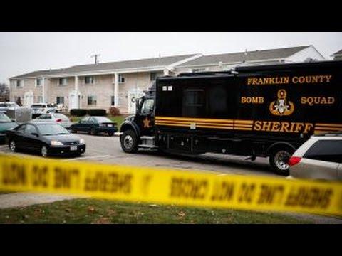 Terrorism analyst: Ohio State attacker followed al-Qaeda's playbook