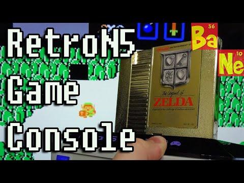 Retro Gaming on the Hyperkin RetroN 5 - NES, SNES & Genesis