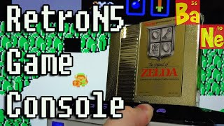 Retro Gaming On The Hyperkin Retron 5 - Nes, Snes & Genesis
