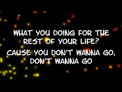 Mat Kearney - Hey Mama (lyrics on screen)