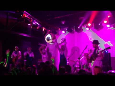 of Montreal - Plastis Wafers (Live at Terminal West, Atlanta)