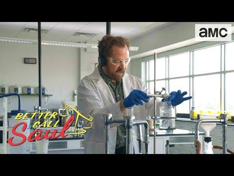 Gale Sings 'The Elements' Bonus Scene | Better Call Saul
