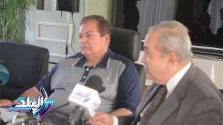 عدلي حسين: «الشباك الواحد لا يوفر على المستثمر إلا أجرة التاكسي».. فيديو