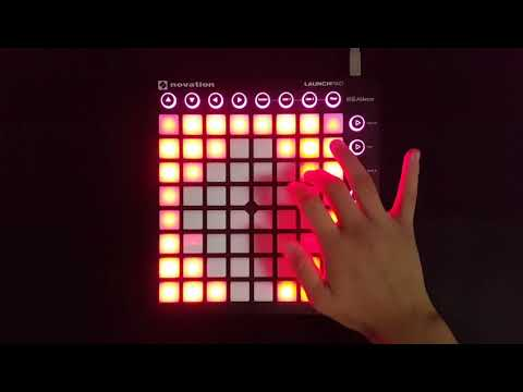 Launchpad - Dirty Rush & Gregor Es Brass