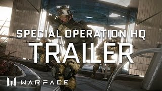 Video Warface - Trailer - HQ Special Operation download MP3, 3GP, MP4, WEBM, AVI, FLV Juli 2018