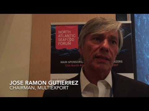 Multiexport exec talks Chilean salmon farming regulation