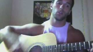 brantley gilbert - saving amy (cover) patrick winn