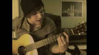 """Broken""-LifeHouse (acoustic cover)"