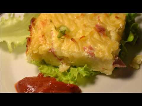 recette-cookeo-gâteau-pâtes-weight-watchers