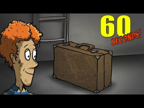 I WANT WHAT YOU GOT CHALLENGE | 60 Seconds Game