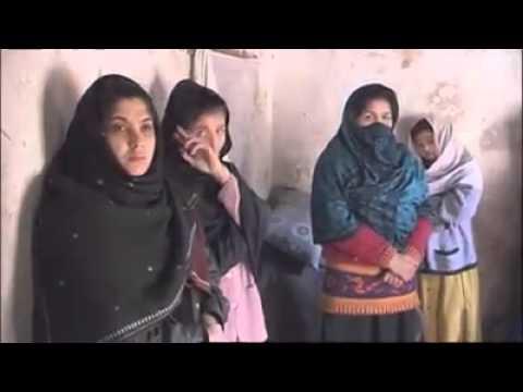 گزارشی از یک زندان زنانه در افغانستان