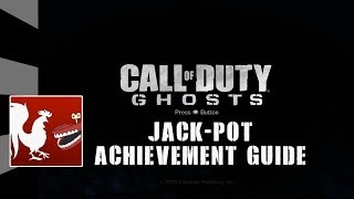 Call of Duty: Ghosts - Jack-Pot Guide | Rooster Teeth