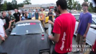 Haggard Garage Meet - Fire Breathing RX-7 & Behind the Scenes