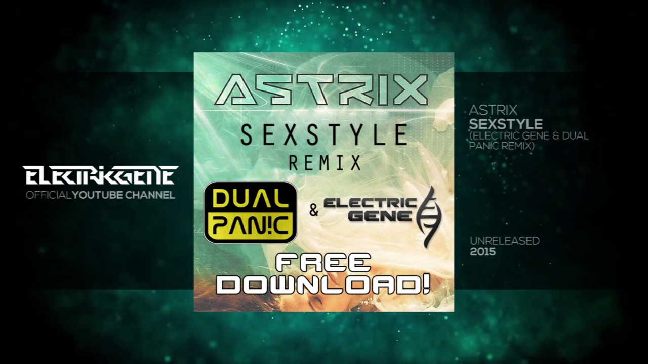 Astrix sex style download